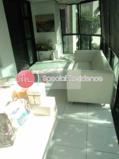4 - Apartamento PARA ALUGAR, Barra da Tijuca, Rio de Janeiro, RJ - LOC400041 - 8