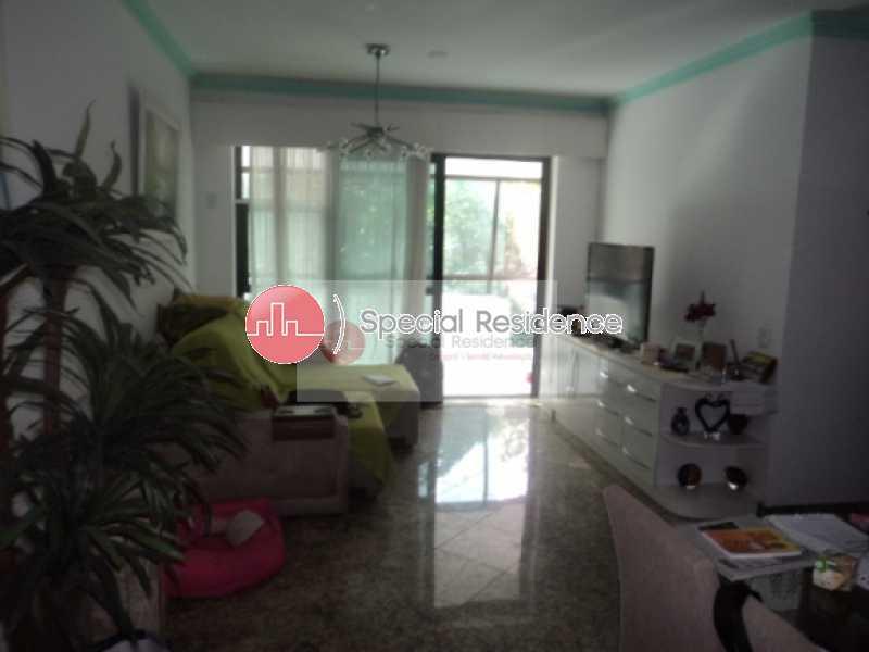 5 - Apartamento PARA ALUGAR, Barra da Tijuca, Rio de Janeiro, RJ - LOC400041 - 9