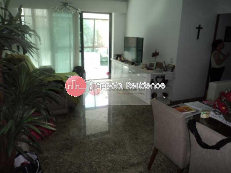6 - Apartamento PARA ALUGAR, Barra da Tijuca, Rio de Janeiro, RJ - LOC400041 - 10