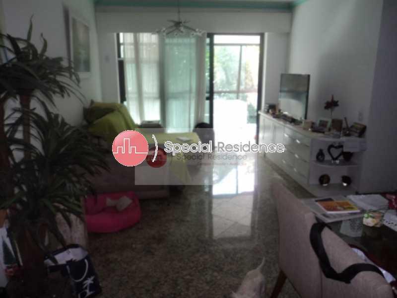 7 - Apartamento PARA ALUGAR, Barra da Tijuca, Rio de Janeiro, RJ - LOC400041 - 11