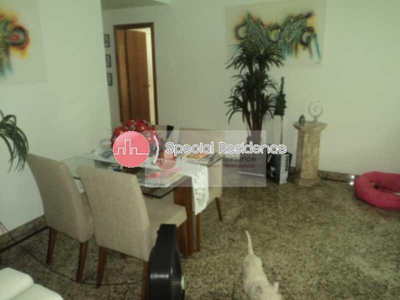 8 - Apartamento PARA ALUGAR, Barra da Tijuca, Rio de Janeiro, RJ - LOC400041 - 5