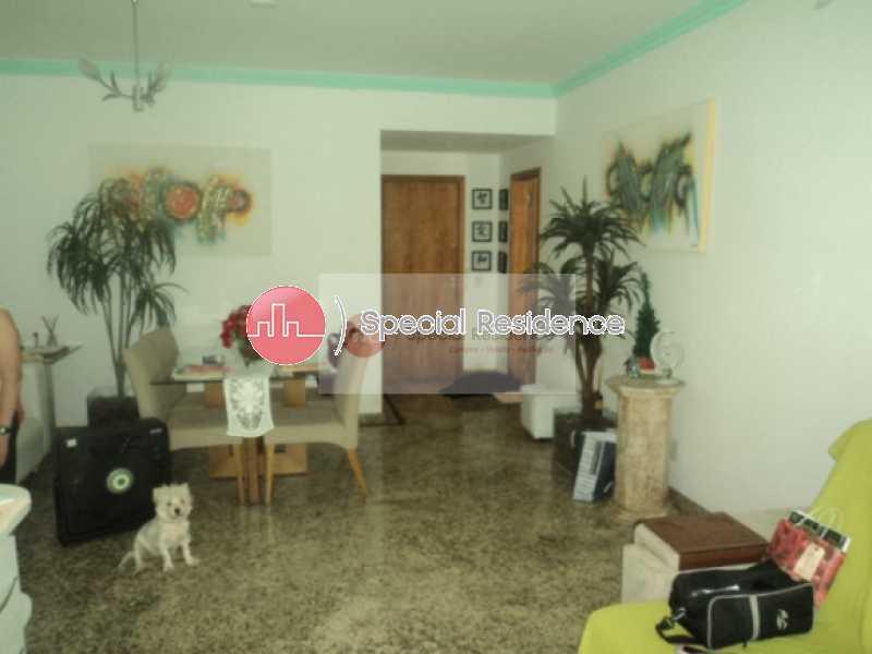 10 - Apartamento PARA ALUGAR, Barra da Tijuca, Rio de Janeiro, RJ - LOC400041 - 3