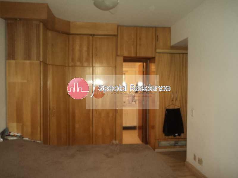 13 - Apartamento PARA ALUGAR, Barra da Tijuca, Rio de Janeiro, RJ - LOC400041 - 14