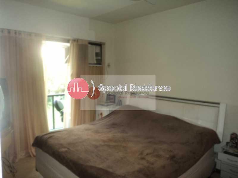 14 - Apartamento PARA ALUGAR, Barra da Tijuca, Rio de Janeiro, RJ - LOC400041 - 15