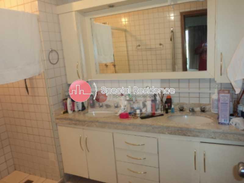 15 - Apartamento PARA ALUGAR, Barra da Tijuca, Rio de Janeiro, RJ - LOC400041 - 16