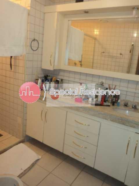 16 - Apartamento PARA ALUGAR, Barra da Tijuca, Rio de Janeiro, RJ - LOC400041 - 17