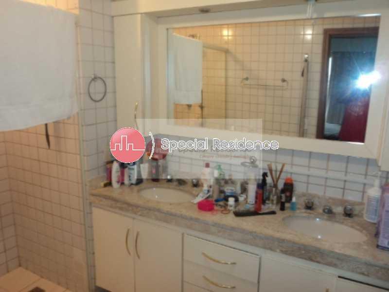 17 - Apartamento PARA ALUGAR, Barra da Tijuca, Rio de Janeiro, RJ - LOC400041 - 18