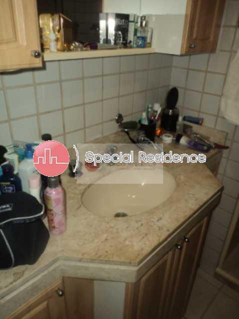 19 - Apartamento PARA ALUGAR, Barra da Tijuca, Rio de Janeiro, RJ - LOC400041 - 20
