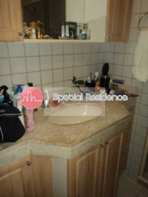 20 - Apartamento PARA ALUGAR, Barra da Tijuca, Rio de Janeiro, RJ - LOC400041 - 21