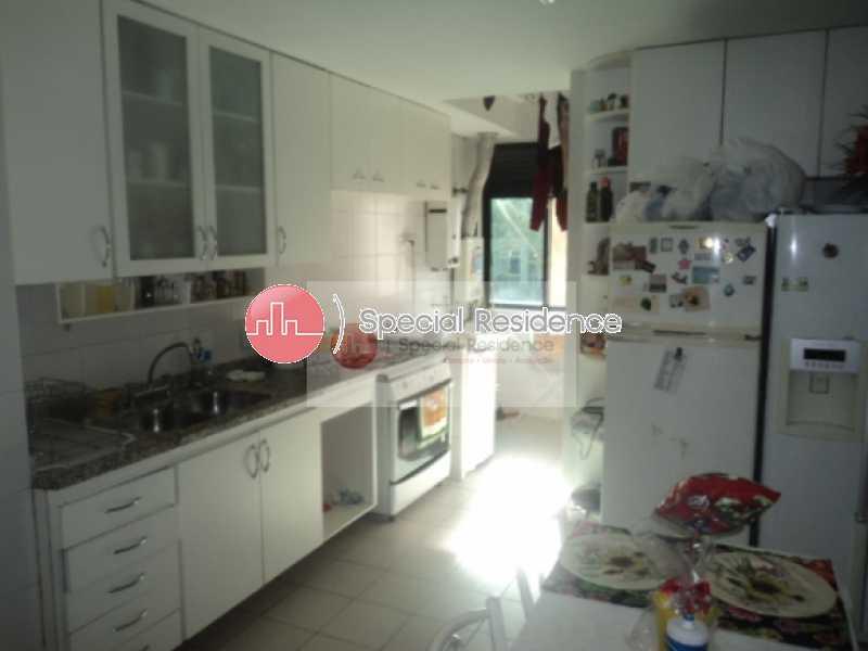 22 - Apartamento PARA ALUGAR, Barra da Tijuca, Rio de Janeiro, RJ - LOC400041 - 23