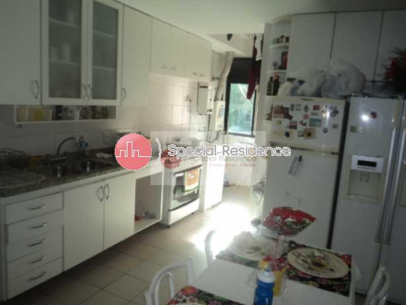 23 - Apartamento PARA ALUGAR, Barra da Tijuca, Rio de Janeiro, RJ - LOC400041 - 24