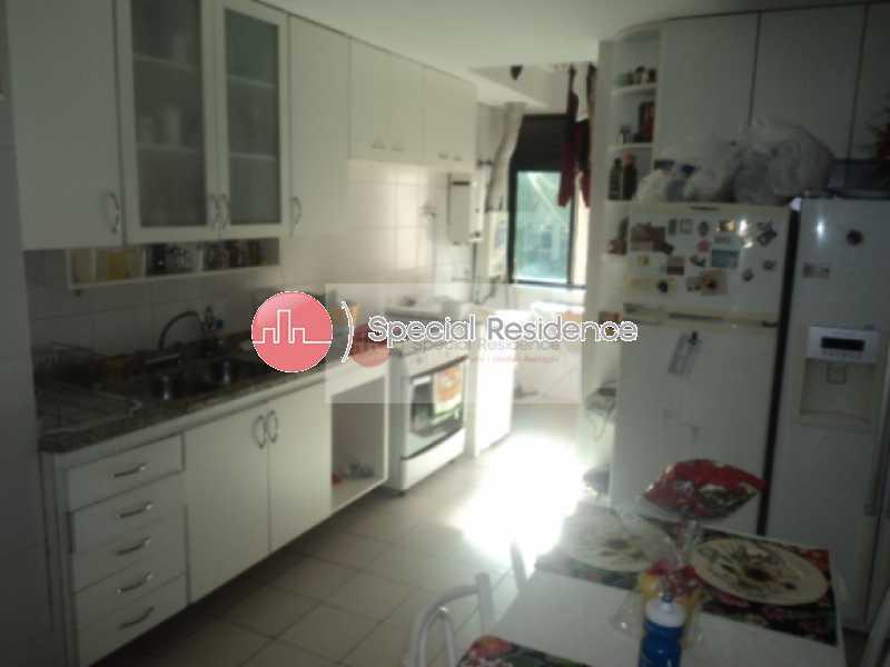 24 - Apartamento PARA ALUGAR, Barra da Tijuca, Rio de Janeiro, RJ - LOC400041 - 25