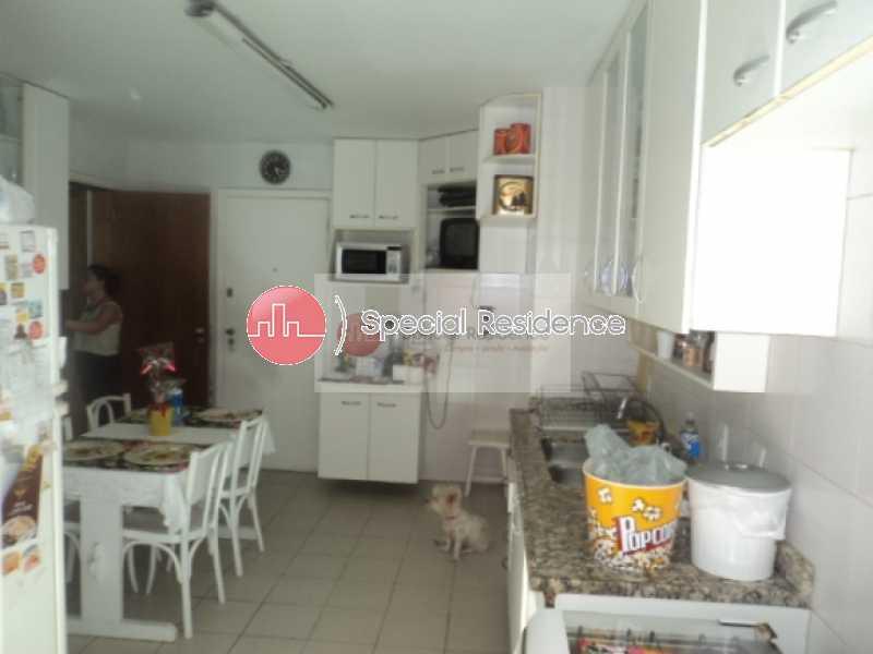 25 - Apartamento PARA ALUGAR, Barra da Tijuca, Rio de Janeiro, RJ - LOC400041 - 26