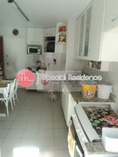 26 - Apartamento PARA ALUGAR, Barra da Tijuca, Rio de Janeiro, RJ - LOC400041 - 27