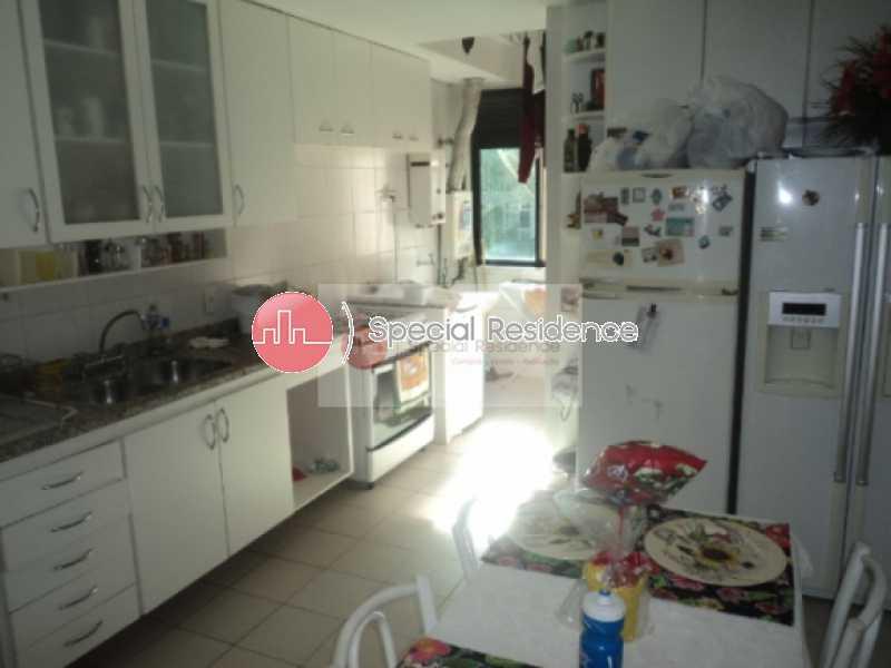 27 - Apartamento PARA ALUGAR, Barra da Tijuca, Rio de Janeiro, RJ - LOC400041 - 28