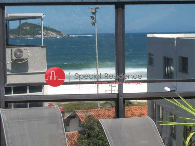 7 - Cobertura À VENDA, Barra da Tijuca, Rio de Janeiro, RJ - 500048 - 1