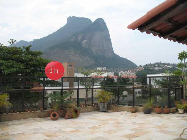 10 - Cobertura À VENDA, Barra da Tijuca, Rio de Janeiro, RJ - 500048 - 10