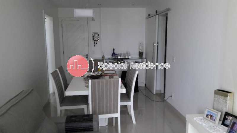IMG_4243 - Apartamento À VENDA, Barra da Tijuca, Barra da Tijuca, Rio de Janeiro, RJ - 100350 - 4