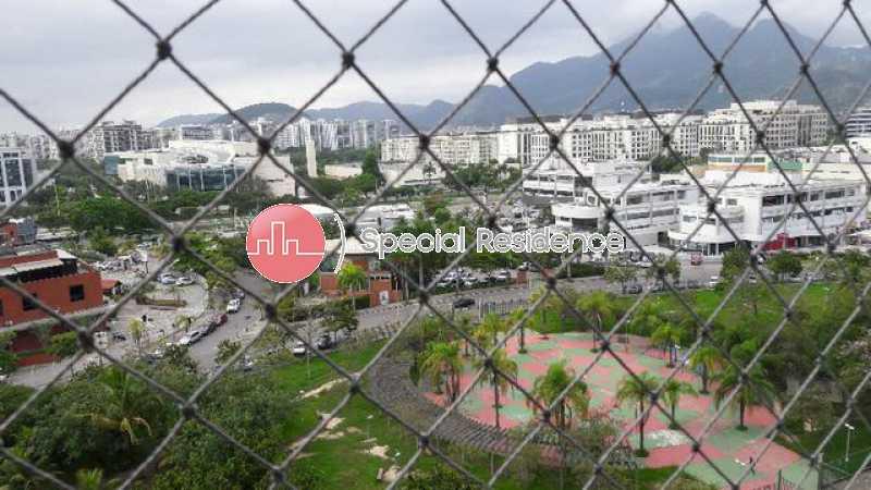 IMG_4258 - Apartamento À VENDA, Barra da Tijuca, Barra da Tijuca, Rio de Janeiro, RJ - 100350 - 16