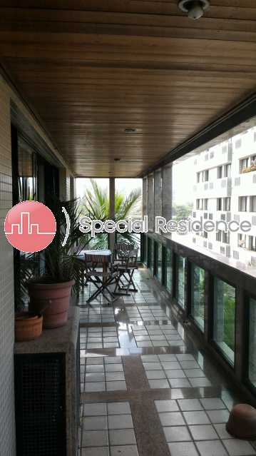 P_20180317_115114_1_p - Apartamento PARA ALUGAR, Barra da Tijuca, Rio de Janeiro, RJ - LOC400042 - 3
