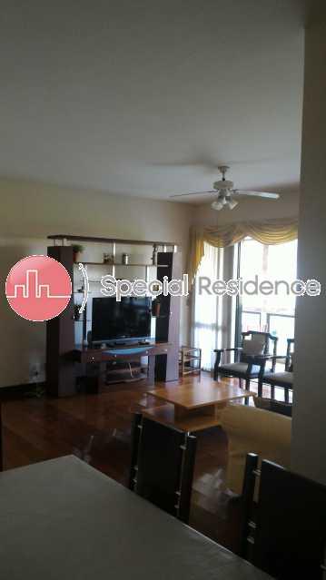 P_20180317_115214_1_p - Apartamento PARA ALUGAR, Barra da Tijuca, Rio de Janeiro, RJ - LOC400042 - 18