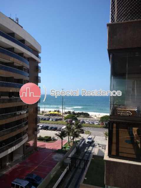IMG_4340 - Apartamento À VENDA, Barra da Tijuca, Rio de Janeiro, RJ - 100353 - 1