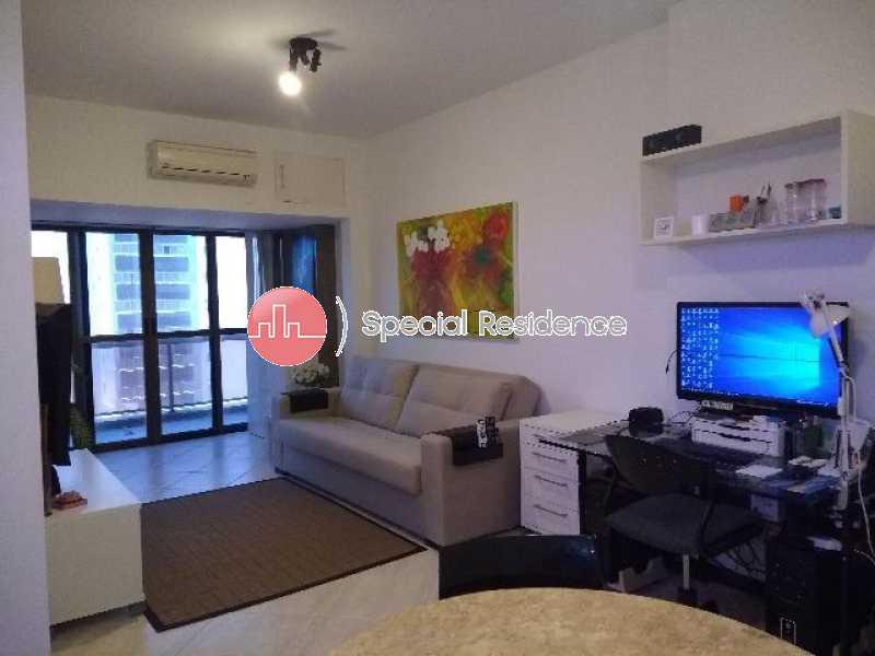 IMG_4344 - Apartamento À VENDA, Barra da Tijuca, Rio de Janeiro, RJ - 100353 - 3