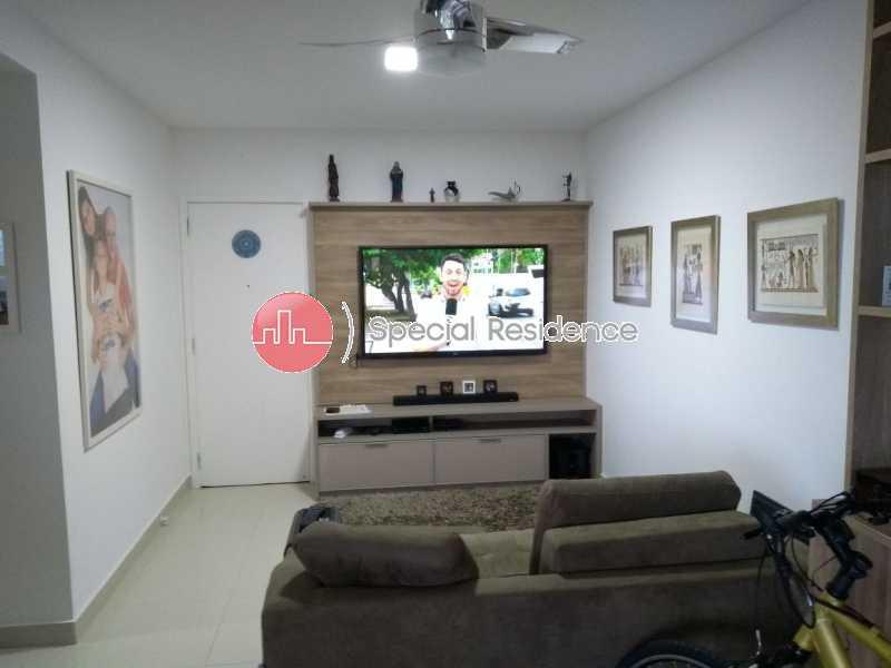 61c6fb93-fa52-4c66-93c3-234302 - Apartamento 1 quarto à venda Barra da Tijuca, Rio de Janeiro - R$ 1.199.000 - 100354 - 4
