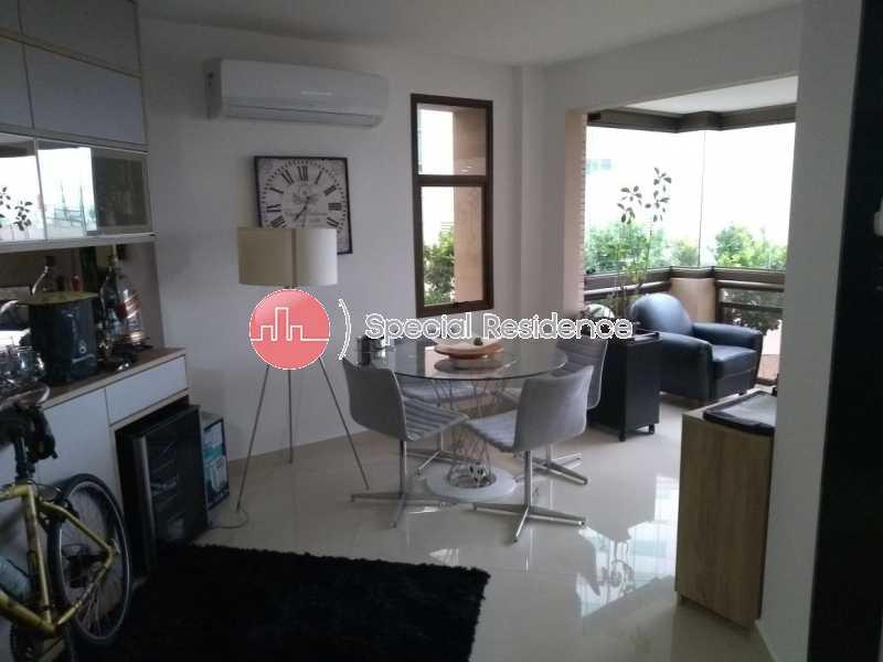 204b1e9d-d3d7-4106-a0ef-f1cc48 - Apartamento 1 quarto à venda Barra da Tijuca, Rio de Janeiro - R$ 1.199.000 - 100354 - 7