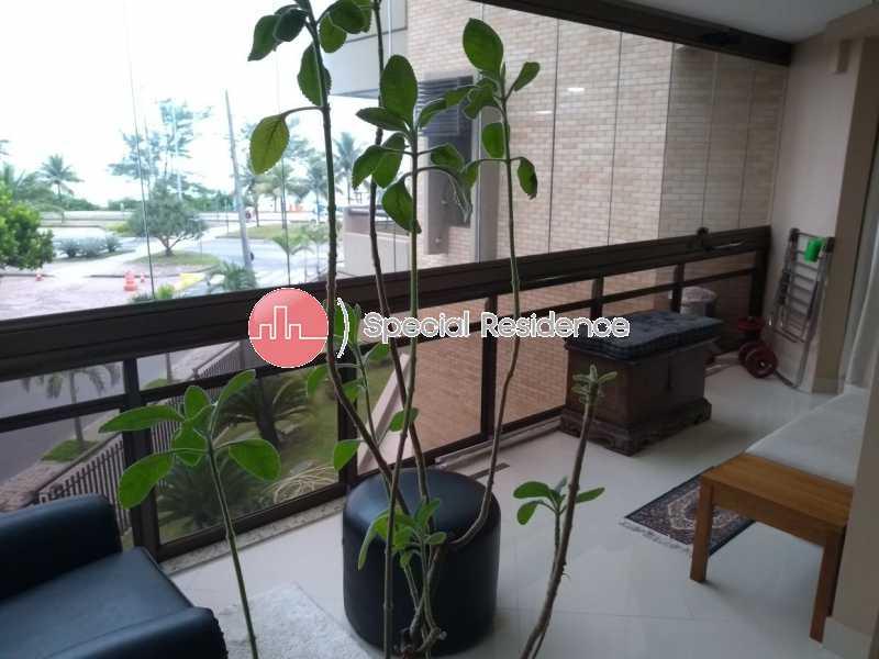 468f400c-a3e1-4baf-87a7-7160e2 - Apartamento 1 quarto à venda Barra da Tijuca, Rio de Janeiro - R$ 1.199.000 - 100354 - 17