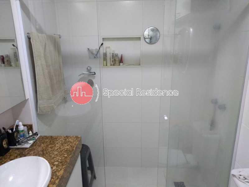 24296fcf-89d7-4d39-9c96-862f37 - Apartamento 1 quarto à venda Barra da Tijuca, Rio de Janeiro - R$ 1.199.000 - 100354 - 15