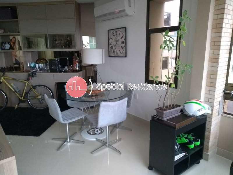 617135bd-8c4b-41e7-8bc0-671bcb - Apartamento 1 quarto à venda Barra da Tijuca, Rio de Janeiro - R$ 1.199.000 - 100354 - 5