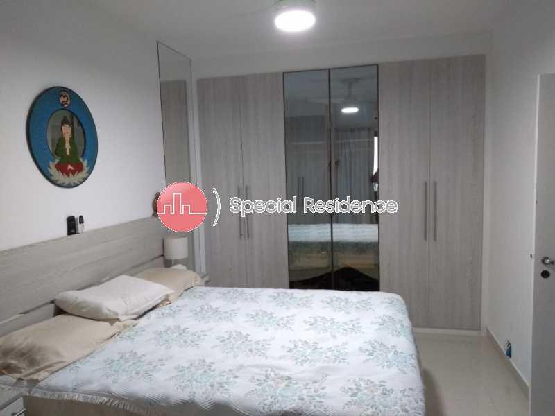 d13de833-bc4e-4166-acc6-fbddcc - Apartamento 1 quarto à venda Barra da Tijuca, Rio de Janeiro - R$ 1.199.000 - 100354 - 13