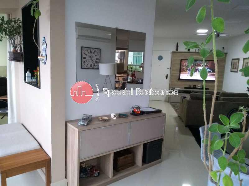 f521b82b-174f-43dd-b75b-afae90 - Apartamento 1 quarto à venda Barra da Tijuca, Rio de Janeiro - R$ 1.199.000 - 100354 - 8