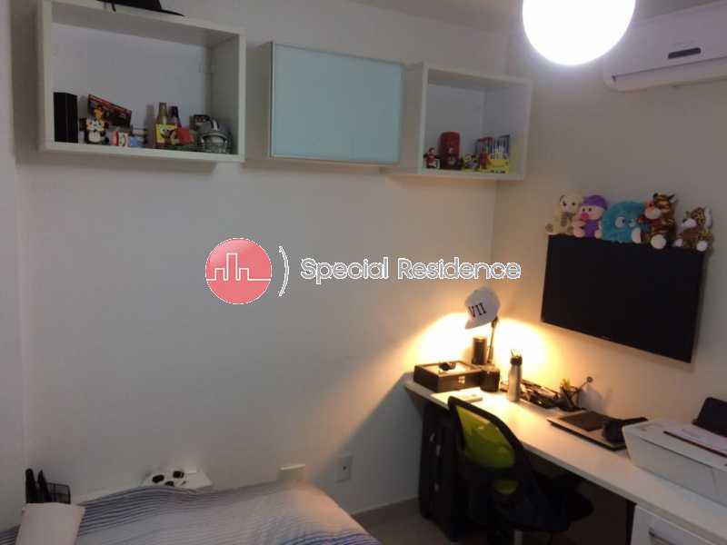 IMG-20180806-WA0057 - Apartamento 3 quartos à venda Recreio dos Bandeirantes, Rio de Janeiro - R$ 769.000 - 300484 - 5