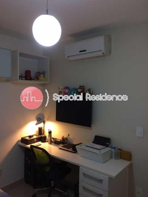 IMG-20180806-WA0060 - Apartamento 3 quartos à venda Recreio dos Bandeirantes, Rio de Janeiro - R$ 769.000 - 300484 - 8