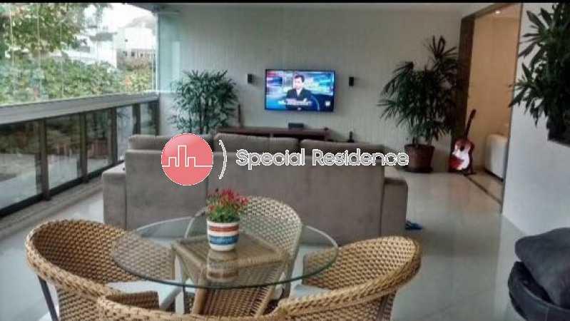 IMG-20180806-WA0074 - Apartamento 3 quartos à venda Recreio dos Bandeirantes, Rio de Janeiro - R$ 769.000 - 300484 - 21