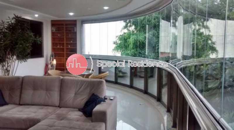 IMG-20180806-WA0075 - Apartamento 3 quartos à venda Recreio dos Bandeirantes, Rio de Janeiro - R$ 769.000 - 300484 - 1
