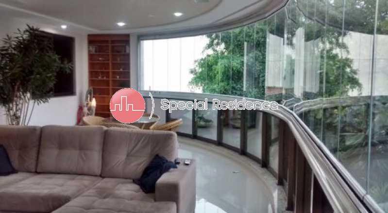 IMG-20180806-WA0076 - Apartamento 3 quartos à venda Recreio dos Bandeirantes, Rio de Janeiro - R$ 769.000 - 300484 - 22