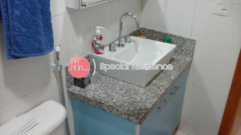 233802031059148 - Apartamento À VENDA, Recreio dos Bandeirantes, Rio de Janeiro, RJ - 300495 - 17