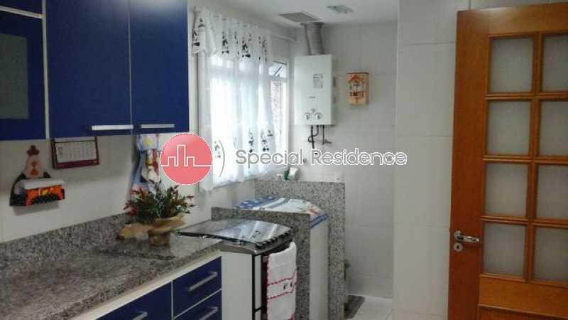 233802036827279 - Apartamento À VENDA, Recreio dos Bandeirantes, Rio de Janeiro, RJ - 300495 - 12