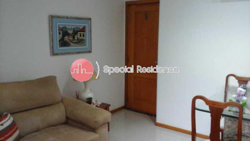 234802038592486 - Apartamento À VENDA, Recreio dos Bandeirantes, Rio de Janeiro, RJ - 300495 - 7