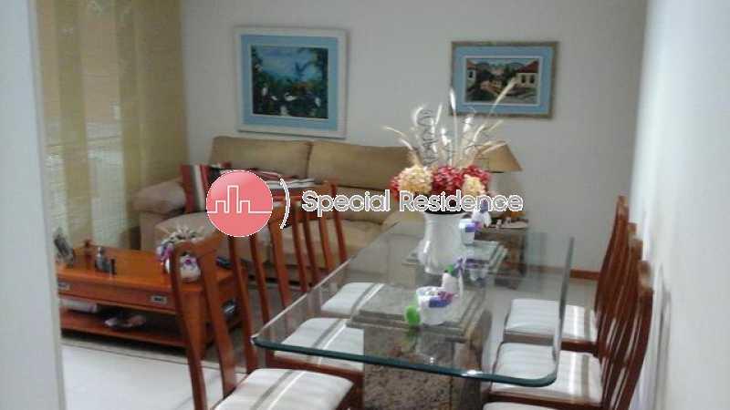 236802039759524 - Apartamento À VENDA, Recreio dos Bandeirantes, Rio de Janeiro, RJ - 300495 - 1