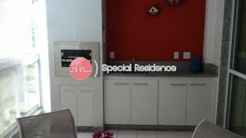 237802030673098 - Apartamento À VENDA, Recreio dos Bandeirantes, Rio de Janeiro, RJ - 300495 - 5