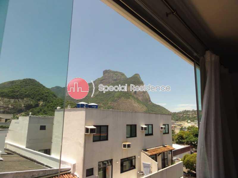 DSC02873 - Cobertura À VENDA, Barra da Tijuca, Rio de Janeiro, RJ - 500268 - 13