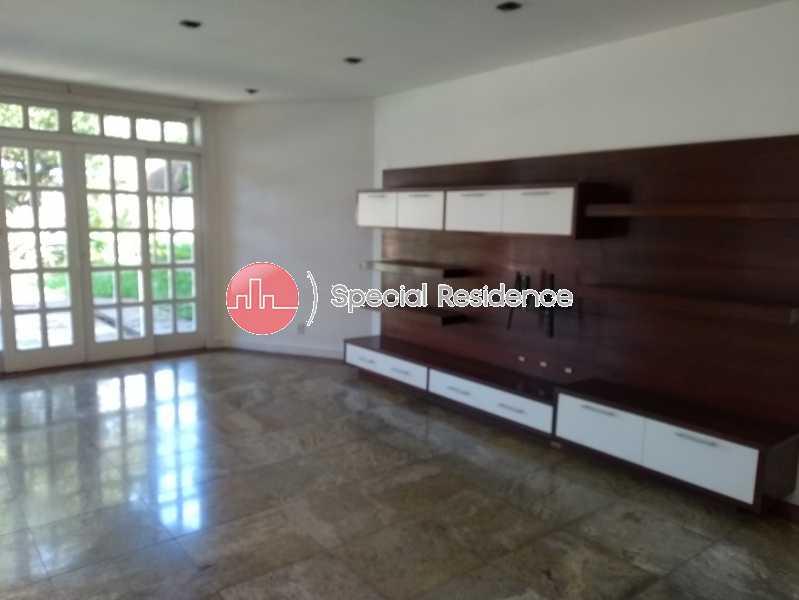 IMG_20180404_111911431 - Casa em Condominio PARA ALUGAR, Barra da Tijuca, Rio de Janeiro, RJ - LOC600018 - 1