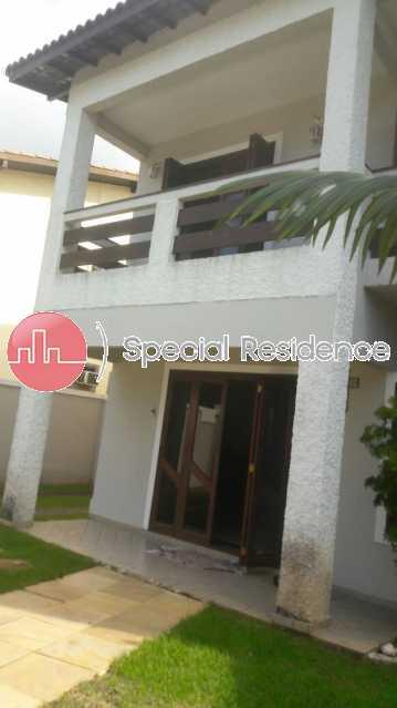 IMG-20180409-WA0005 - Casa em Condominio À VENDA, Barra da Tijuca, Rio de Janeiro, RJ - 600186 - 5
