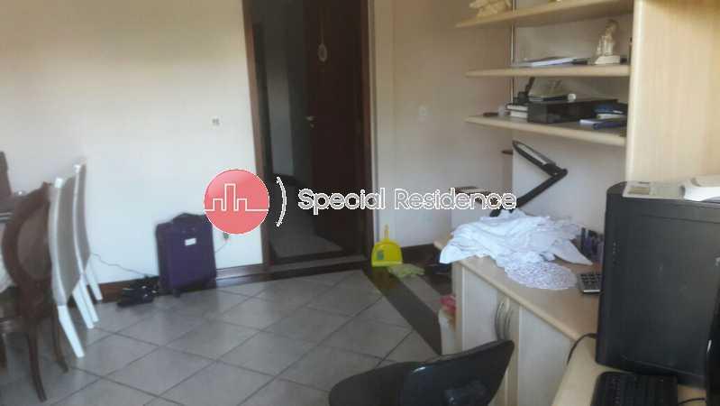 IMG-20180409-WA0008 - Casa em Condominio À VENDA, Barra da Tijuca, Rio de Janeiro, RJ - 600186 - 9