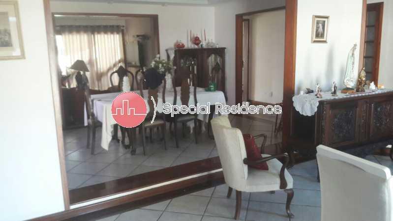 IMG-20180409-WA0013 - Casa em Condominio À VENDA, Barra da Tijuca, Rio de Janeiro, RJ - 600186 - 6