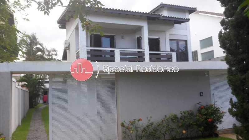 IMG-20180409-WA0015 - Casa em Condominio À VENDA, Barra da Tijuca, Rio de Janeiro, RJ - 600186 - 4